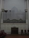Castiglione delle Stiviere (MN), Organo Balbiani 1925