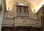 Castelgoffredo (MN), Organo Tito Tonoli 1888