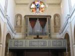 Gonzaga (MN), Organo Giovanni Riboli 1900