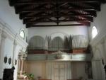 Organo Zarantonello, Orgiano (VI)