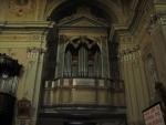 Angiari (VR), Organo D. Farinati 1906