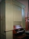 Selva di Progno (VR), Organo D. Farinati 1931
