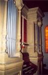 Magnacavallo (MN), Organo V.Mascioni 1914