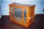 Organo a Cassapanca - Micheli 2003