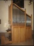 Stradella di Bigarello (MN), Organo Micheli