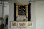 Brescello (RE), Organo Benedetti sec. XVIII