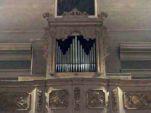 Cerlongo di Goito (MN), Organo Andrea e Luigi Montesanti sec. XVIII
