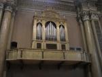Caprino Veronese (VR), Organo Domenico Farinati 1904