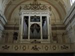 Poggio Rusco (MN), Organo Montesanti-Tonoli 1888